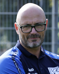 heiko thomas trainer
